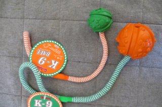 K−9ボール・Mサイズ