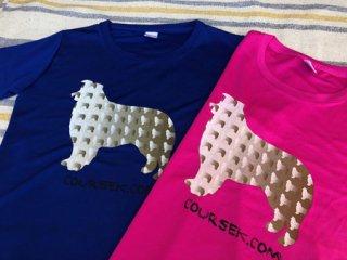 盛夏用!吸水速乾Tシャツ・オーナー用・レディース