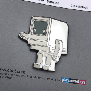 Classcbot Classic [Pins] / Playsometoys