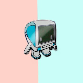 iBot G3 [Pins] / Playsometoys