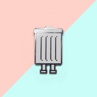 Trashbot [Pins] / Playsometoys