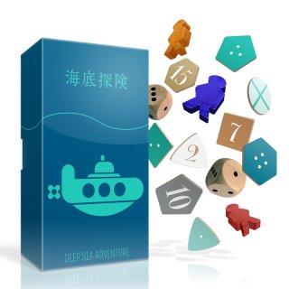 海底探険 / Oink Games
