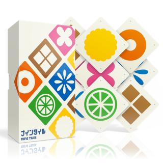 ナインタイル / Oink Games