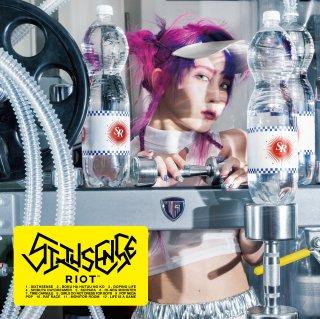 SIXTHSENSE RIOT [cd] / TORIENA