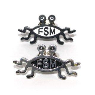 FSMピンバッジ