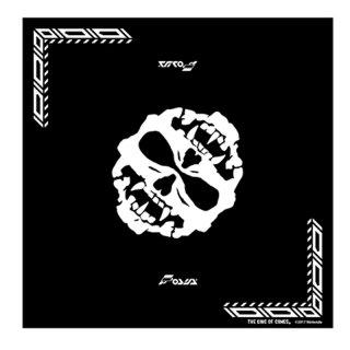 イカスカルマスク - スプラトゥーン2  / THE KING OF GAMES
