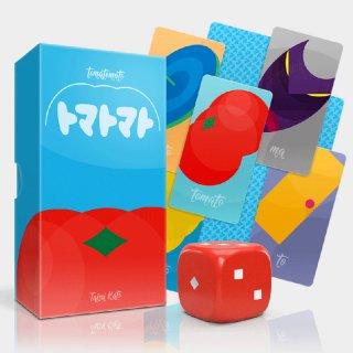 トマトマト / Oink Games