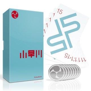 小早川 [新版] / Oink Games