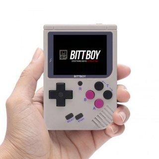 New Bittboy / Bittboy