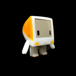 iBot G3 [Tangerine] / Playsometoys