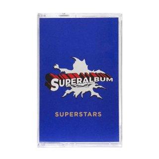 SUPERALBUM [Cassette Tape] / SUPERSTARS