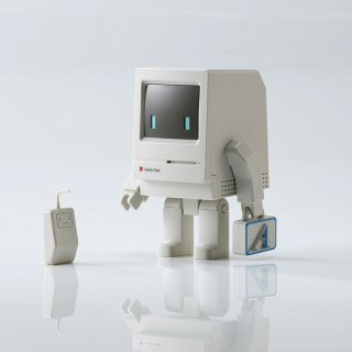Classicbot Classic [2nd ver.] / Playsometoys