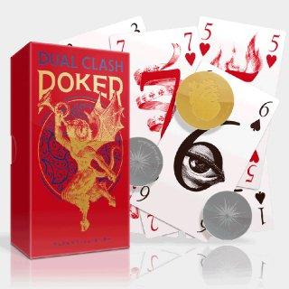 デュアルクラッシュ・ポーカー / Oink Games