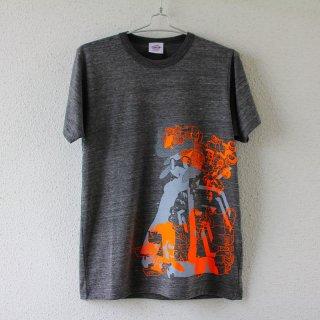 Funwari-chan T-shirt / mzn