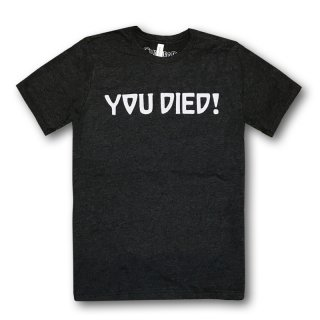 You Died! / The Yetee