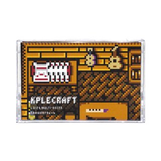 L 012 & Multi-Boxer [Cassette Tape] / Kplecraft