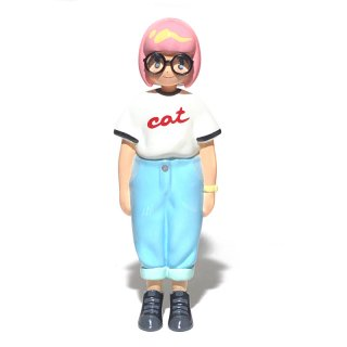 Just a girl [Pink hair Ver.] / 222kawaii