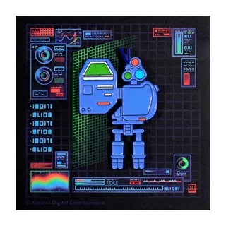 Snatcher - MKII [Pins] / The Yetee