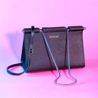 Binder Clip Bag / Studio Cult