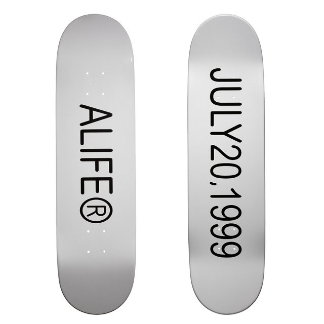 ALIFE TODAY SERIES SKATEBOARD