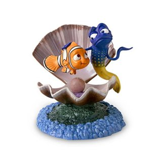 <img class='new_mark_img1' src='https://img.shop-pro.jp/img/new/icons30.gif' style='border:none;display:inline;margin:0px;padding:0px;width:auto;' />【WDCC】 Finding Nemo - Nemo & Gurgle