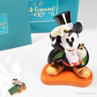 【WDCC】 Mickey Mouse Magician Mickey【在庫有り】