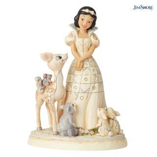【JIM SHORE】ディズニートラディション:白雪姫【在庫有り】