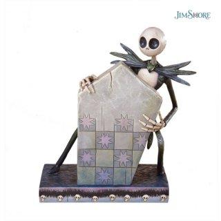【JIM SHORE】ディズニートラディション:Nightmare Before Christmas【在庫有り】