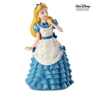 【Disney Showcase】不思議の国のアリス【在庫有り】