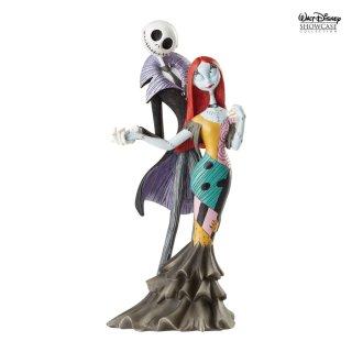 【Disney Showcase】クチュールデフォース :ジャック&サリー【在庫有り】