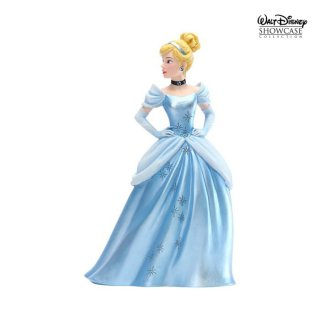 【取寄せ】【Disney Showcase】クチュールデフォース:シンデレラ【代引不可】