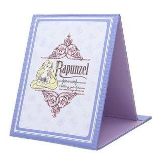 【Disney】塔の上のラプンツェル ファブリックミラーM