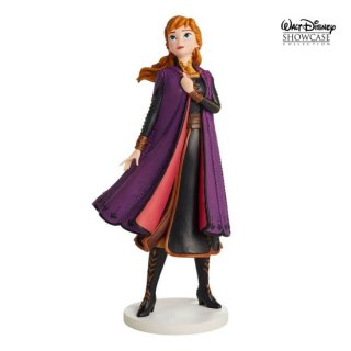 【予約】【Disney Showcase】アナと雪の女王2 アナ【代引・同梱不可】