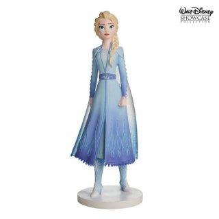 【取り寄せ】【Disney Showcase】アナと雪の女王2 エルサ【代引・同梱不可】