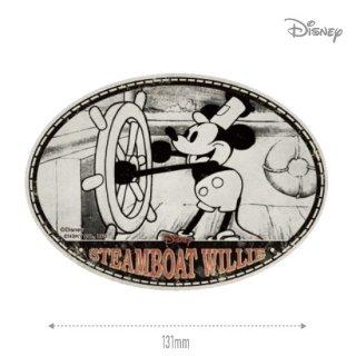 【Disney】トラベルステッカー:ミッキーマウスヴィンテージステッカー11