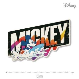 【Disney】ディズニーミッキーマウスヴィンテージステッカー16