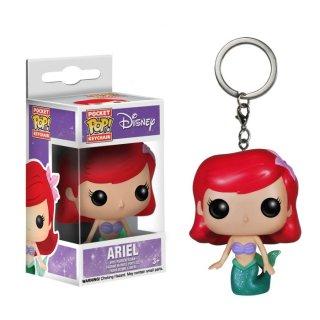 <img class='new_mark_img1' src='https://img.shop-pro.jp/img/new/icons61.gif' style='border:none;display:inline;margin:0px;padding:0px;width:auto;' /> Funko POP! Keychain: Disney - Ariel /アリエル
