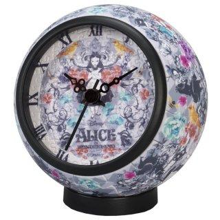 【3D Puzzle】ディズニー クロック・オブ・ワンダーランド 145ピース