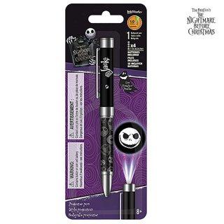 【U.S.A輸入商品】ナイトメアービフォアクリスマス:プロジェクターペン