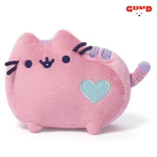 【GUND】プシーン キャット ピンク(在庫有り)