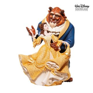 <img class='new_mark_img1' src='https://img.shop-pro.jp/img/new/icons13.gif' style='border:none;display:inline;margin:0px;padding:0px;width:auto;' />【Disney Showcase】美女と野獣:Beauty and the Beast figure
