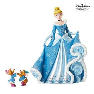 【取り寄せ】【Disney Showcase】Couture de Force:シンデレラ ホリデー