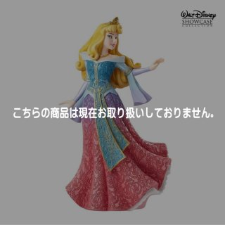 【取り寄せ】【Disney Showcase】Couture de Force:オーロラ姫