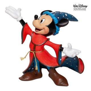 <img class='new_mark_img1' src='https://img.shop-pro.jp/img/new/icons13.gif' style='border:none;display:inline;margin:0px;padding:0px;width:auto;' />【Disney Showcase】ミッキー ファンタジア 80周年 アニバーサリーモデル