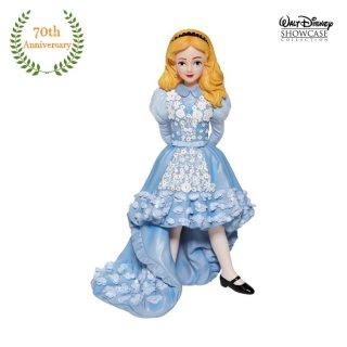 先行予約【Disney Showcase】クチュールデフォース:アリス パーティードレス