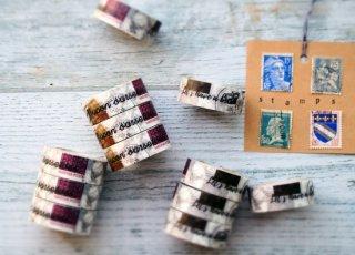 つぶ太シリーズ(2)stamps 15mm幅 長さ9m 1本