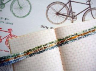 おら太シリーズ(51)自転車 15mm幅 長さ9m 1本