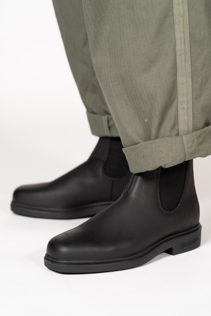 Blundstone / BS063 SQUARE TOE SIDE GORE BOOTS with COMFORT INSOLE