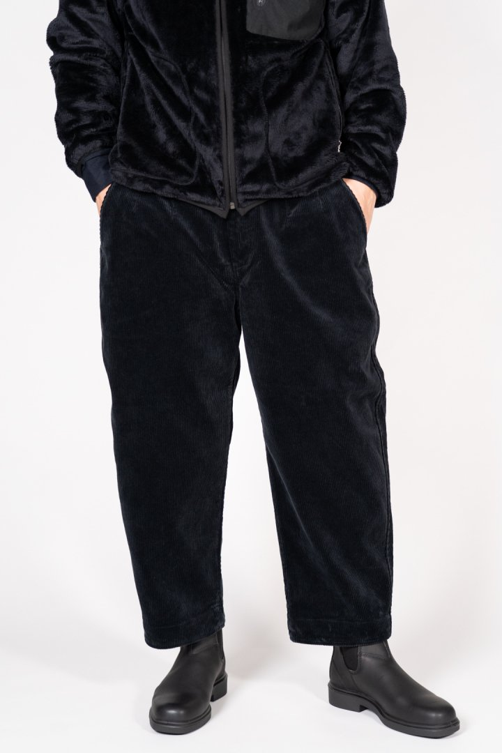 PORTER CLASSIC / CORDUROY CLASSIC PANTS