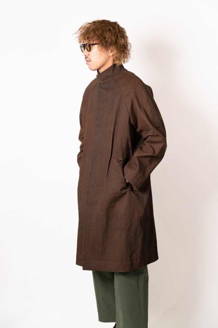 Nobuyuki Matsui / Old Hunting Coat